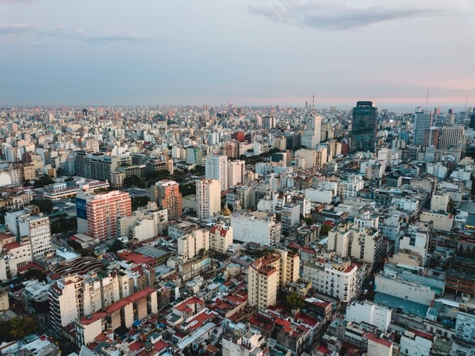 Five good reasons to go to Buenos Aires now