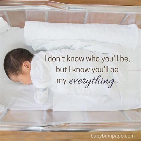 Pregnancy Baby Boy Quotes