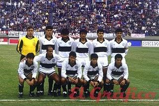 Olimpia (1990)