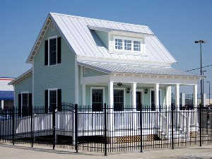 Katrina Cottages Offer Affordable Cottage Living