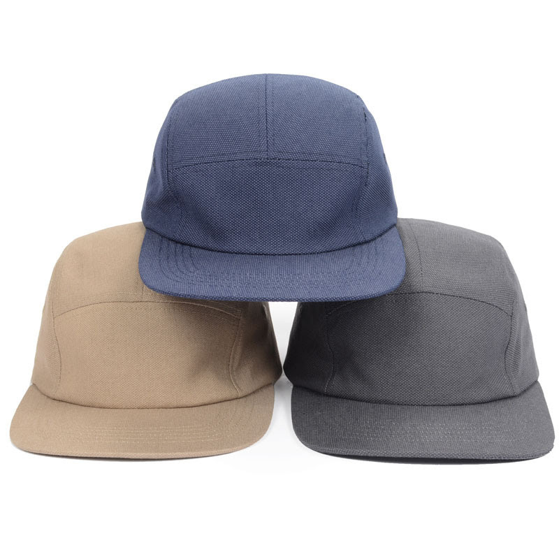 Aliexpress.com : Buy Hot Sales Classical Solid Blank 5 Panel Hat ...