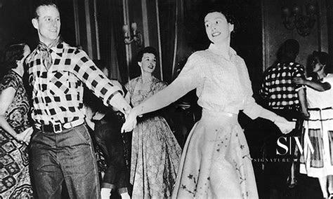 Nostalgic Photos of Queen Elizabeth II and Prince Philip