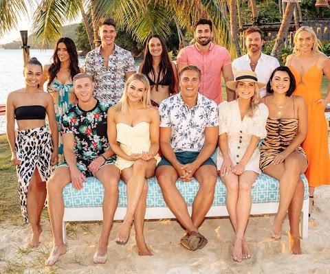 Where Is Bachelor In Paradise 2019 Filmed