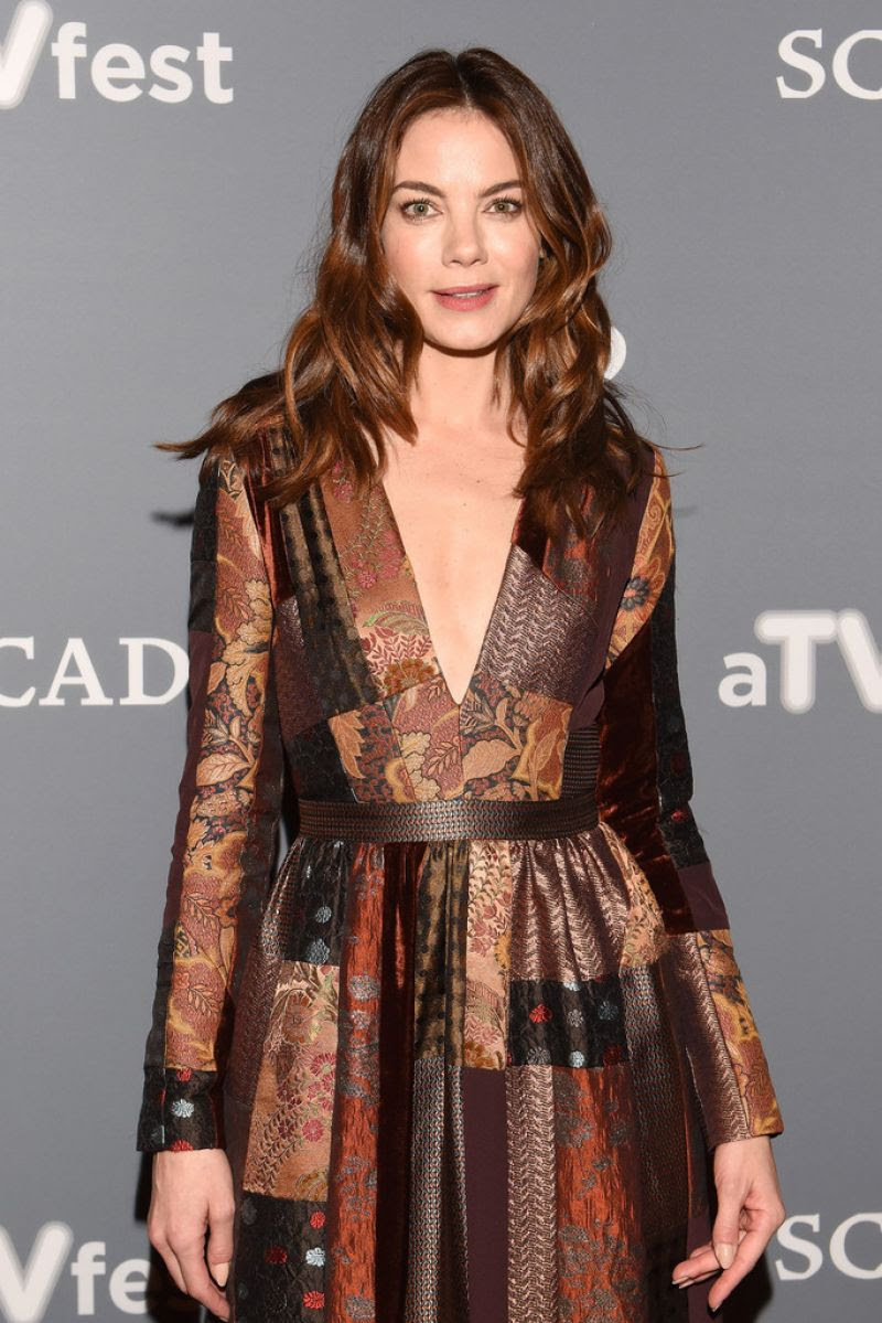 MICHELLE MONAGHAN at The Path Event at ATVFest 2016 Presented by SCAD in Atlanta 02/04/2016