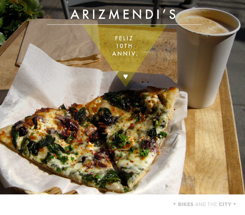 arizmendis turns 10.