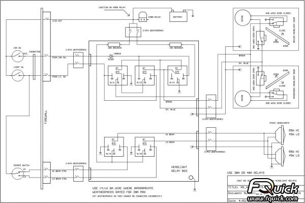 67 Camaro Engine Wiring Diagram