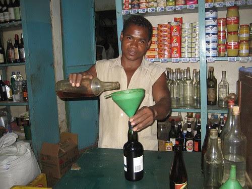 rum Madagascar