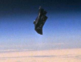 UFO called Black Knight