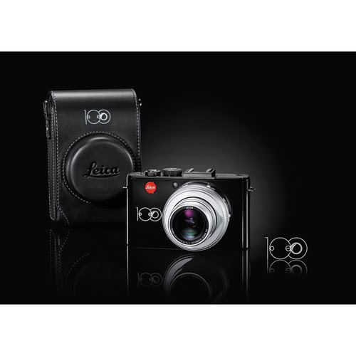 Leica D-Lux 6 Edition 100 Digital Camera