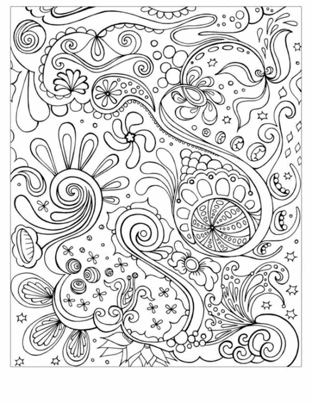 78 Colouring Book For Adults Online Free HD