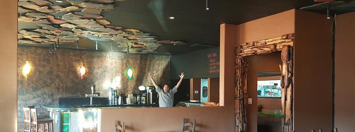 Sedona's Best Restaurants - Cafe Paleo Brio - Loving Sedona