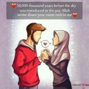 248 best Muslim Couple images on Pinterest   Muslim
