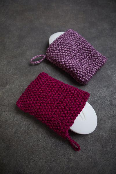 Soap Sack (Knit)