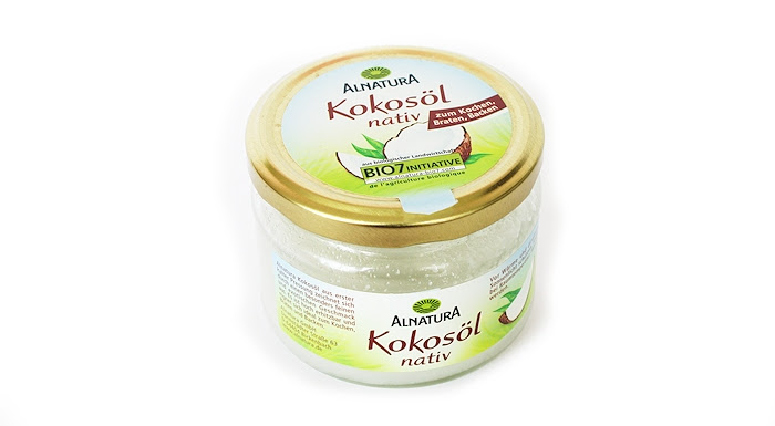 2013 top cosmetic hits alnatura kokosöl olej kokosowy dm