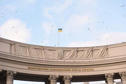 Украина заявила о готовности к встрече Путина и Зеленского