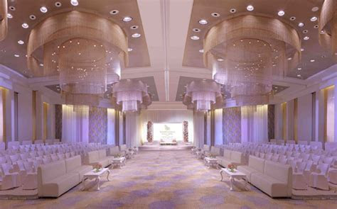 Top 6 Hotels For Weddings in Kuwait   Arabia Weddings