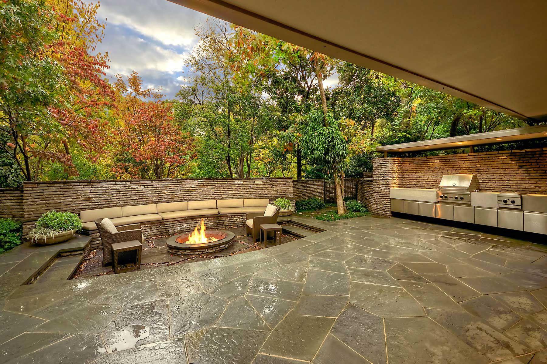Exterior Design - Mazeras Stone Art