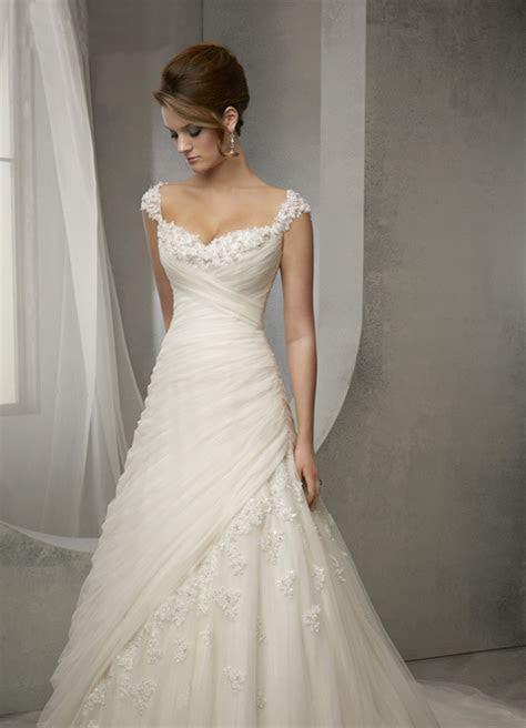 Aliexpress.com : Buy Dresses novias 2016 ivory white a