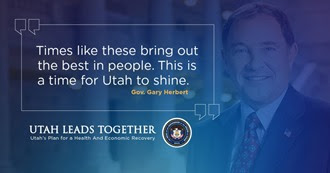 Utah Leads Together