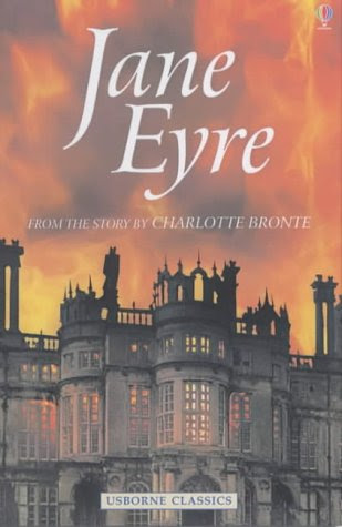 Jane Eyre (Usborne Classics): Charlotte Bronte, Glen Bird