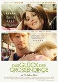 Das Glück der großen Dinge Filmplakat
