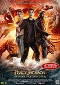 Percy Jackson: Im Bann des Zyklopen Filmplakat