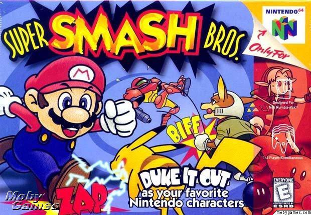 Top 20 Mejores Juegos de Nintendo 64