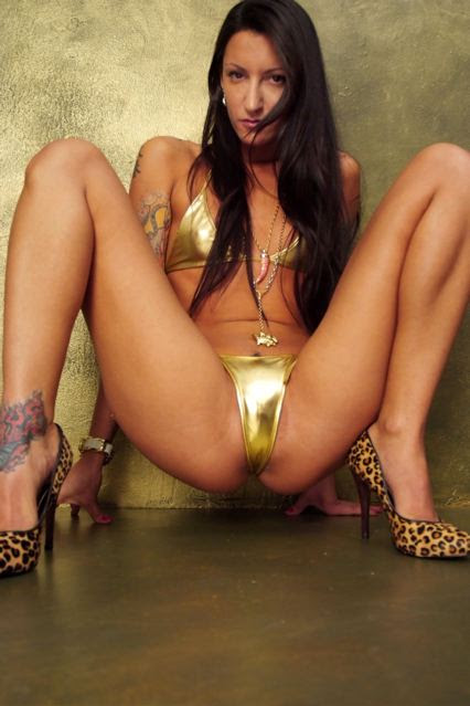 Solid Gold 5