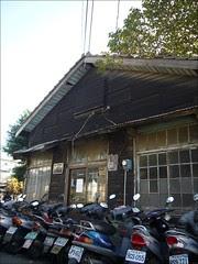 烏日貨運服務站