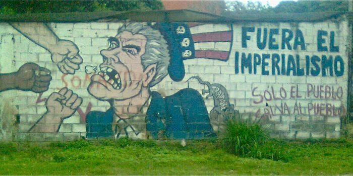 Gli Stati Uniti e gli scenari per distruggere la rivoluzione bolivariana in Venezuela in vista delle elezioni