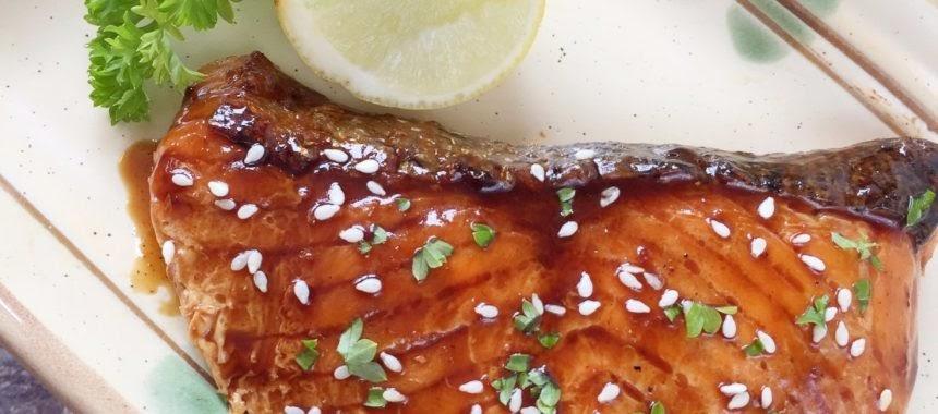 resep masak ikan salmon  anak Resepi Ikan Jenahak Masak Pedas Enak dan Mudah