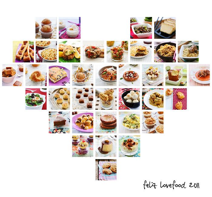 lovefood'11