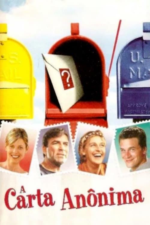 Assistir The Love Letter 1999 Dublado Filme FULL HD Completo Online 4K HD