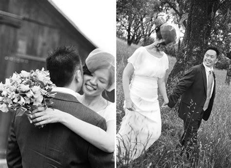 Sweet California Wedding   Once Wed