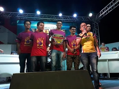 II Campeonato marajoara de e-sport