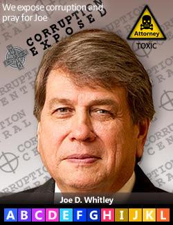 Joe D. Whitley