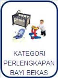 jual beli perlengkapan bayi bekas
