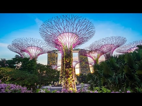 Amazing Asian City Landscapes | Relaxing Music | Sleep | Study Music | Meditation Music