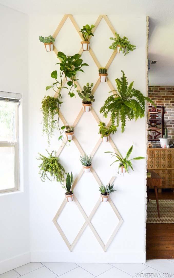 Εντυπωσιακά παραδείγματα μικρών εσωτερικών κήπων (8)
