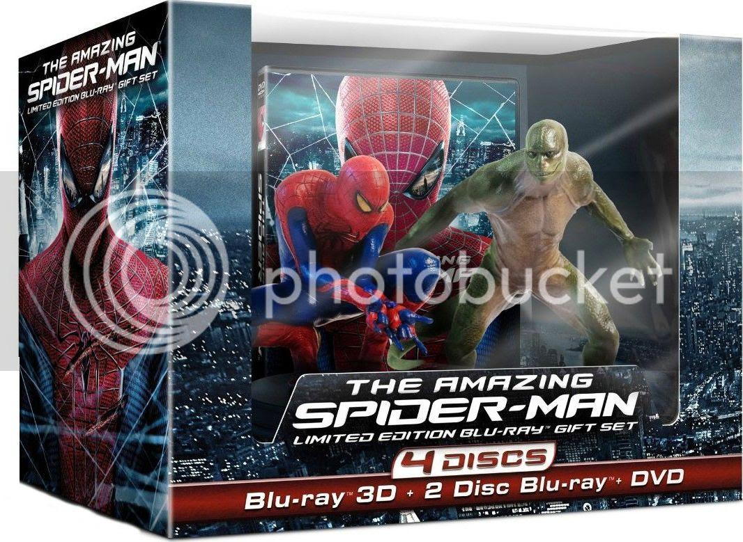 DVD Spider