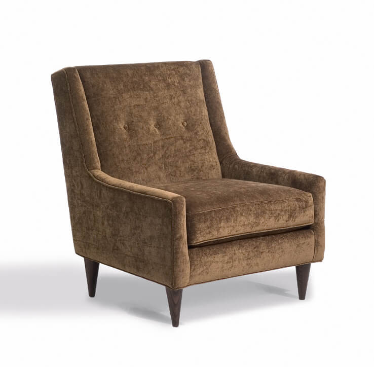 Mid century modern sofas, sectionals and chairs — Made in ...