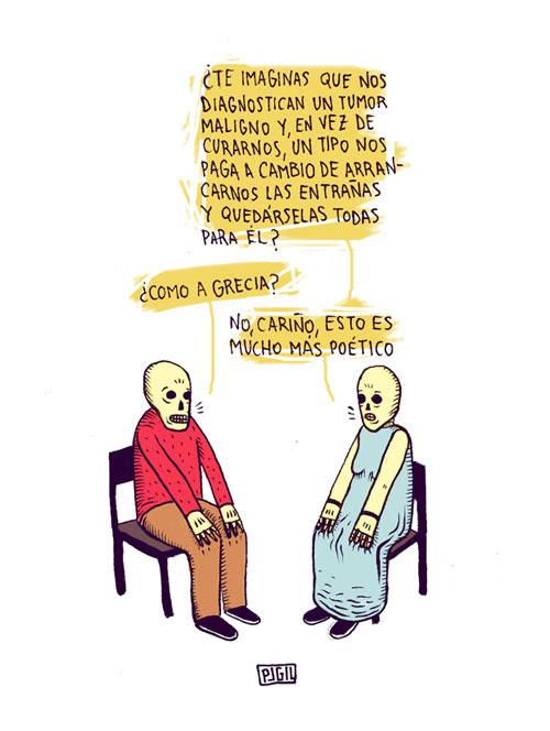 petersubvenciones 2 EL ESTAFADOR #128: SUBVENCIONES