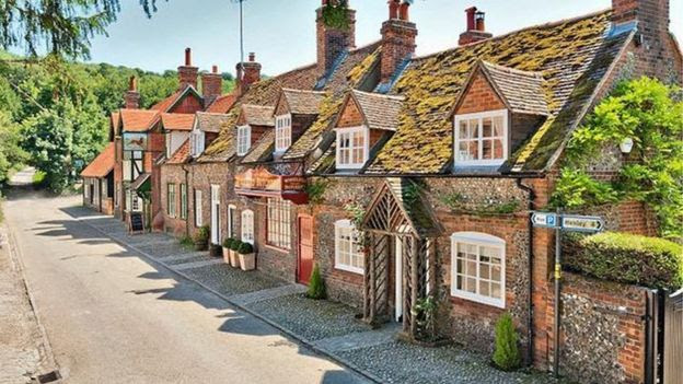 house in Hambleden