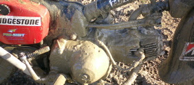 Muddy C90