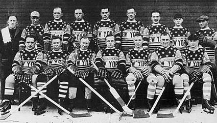 1926-27 New York Americans