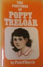 The Fortunes of Poppy Treloar by Pixie…