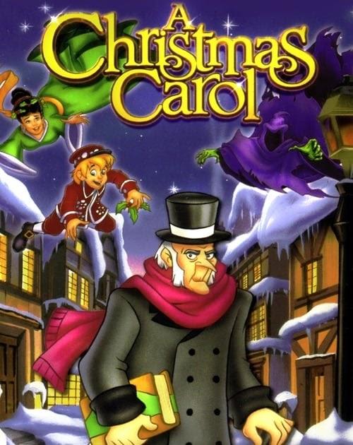 Ver Película el A Christmas Carol 1997 Completa en Español Latino