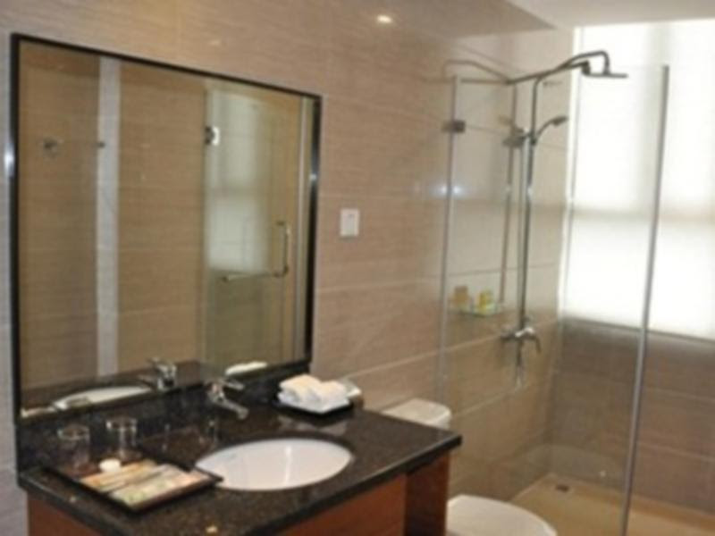 Review Wosen Hotel