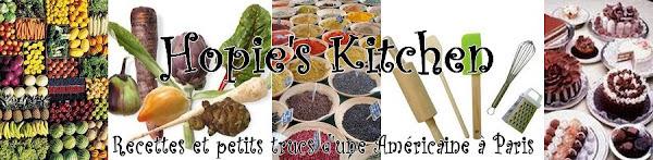 Hopie's Kitchen