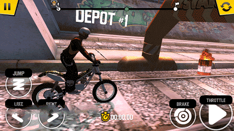 Download Trial Xtreme 4 mod apk unlimited, Trial xtrme mod free download, Trial Xtreme 4 mod apk screenshot, Trial Xtreme 4 mod apk images, gameplay of Trial Xtreme 4 mod apk